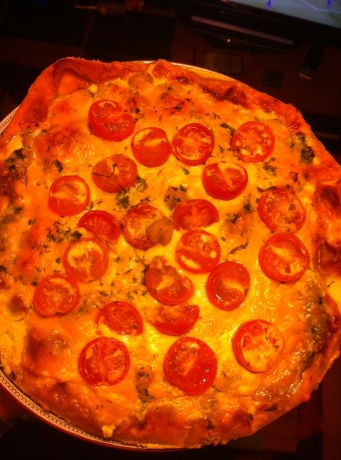 quiche-de-alho-frances-tomate-e-camarao